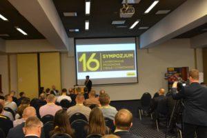 XVI Sympozjum Lakierowanie Proszkowe, Ciekłe i Cynkowanie 2018